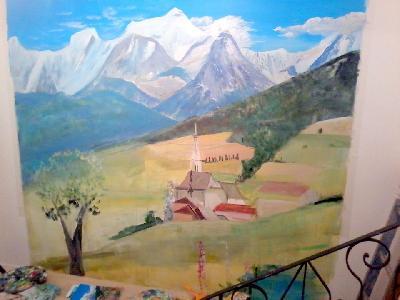 Peinture Interieure Conseils Rénovation Peinture Stages